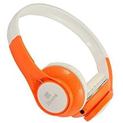 Cuffie con microfono Fellowes - Nassau Orange