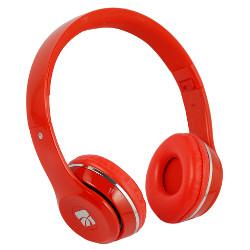 Cuffia con microfono Xtreme - Oslo Red