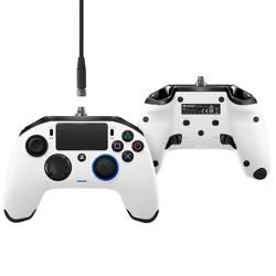 Controller BigBen Interactive - Nacon Revolution Pro Controller White PS4