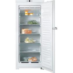 Congelatore Miele - FN 24062 ws Verticale 185 Litri No Frost Classe A++