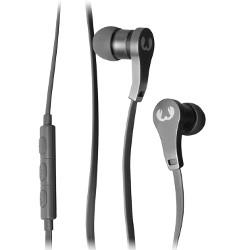 Auricolari con microfono Fresh 'n Rebel - Lace Earbuds Concrete
