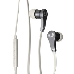 Auricolari con microfono Fresh 'n Rebel - Lace Earbuds Cloud
