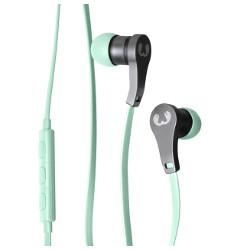 Auricolari con microfono Fresh 'n Rebel - Lace Earbuds Peppermint