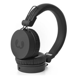 Cuffie con microfono Fresh 'n Rebel - Caps Headphones Concrete