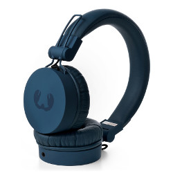 Cuffie con microfono Fresh 'n Rebel - Caps Headphone Indigo Blue