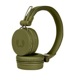 Cuffie con microfono Fresh 'n Rebel - Caps Wireless Bluetooth Army