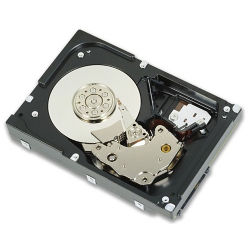 Hard disk interno Dell Technologies - Dell - hdd - 6 tb - sas 12gb/s 400-ajoe