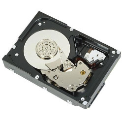 Hard disk interno Dell - 2tb 7.2k rpm sata 6gbps 3.5in cable