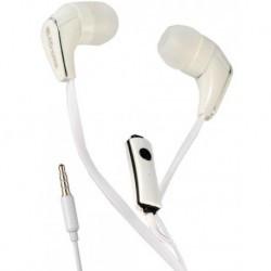 Cuffie con microfono Xtreme - Paris White