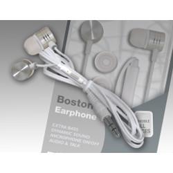 Auricolari con microfono Xtreme - Boston White