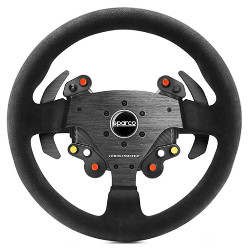 Volante Thrustmaster - Rally Wheel Add-On Sparco R383 Mod PS3/PS4/PC/Xone