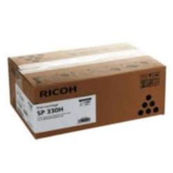 Toner Ricoh - Sp 330h - nero - originale - cartuccia toner 408281