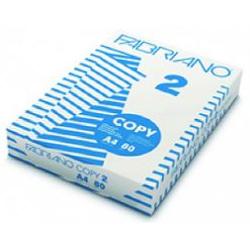 Carta Fabriano - Copy2 A4 80gr 5 Risme 500ff/risma
