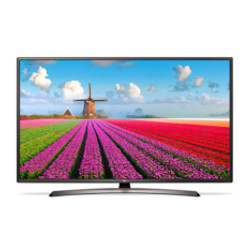 TV LED LG - Smart 43LJ624V Full HD