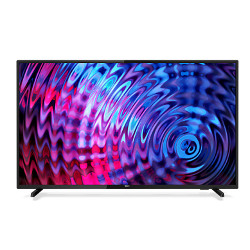 "TV LED Philips - 43PFS5503 43 "" Full HD Flat"