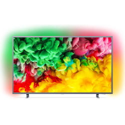 "TV LED Philips - 43PUS6703 43 "" Ultra HD 4K Smart Flat HDR"