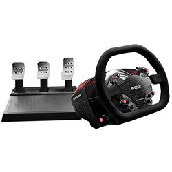 Volante + Pedali Thrustmaster - TS-XW Racer Sparco P310 Competition Mod PC/XboxOne