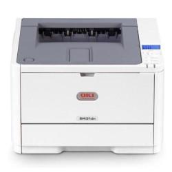 Stampante laser Oki - B432dn - stampante - b/n - led 45762012