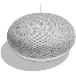 Assistente virtuale GOOGLE - Home Mini Bianco