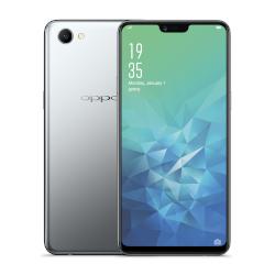 Smartphone OPPO - A3 Moonlight Silver 128 GB Dual Sim Fotocamera 16 MP