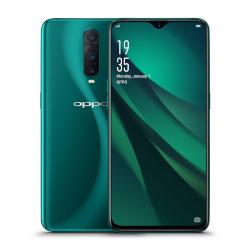 Smartphone OPPO - RX 17 Pro Emerald Green 128 GB Dual Sim Fotocamera 12 MP