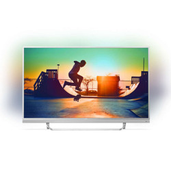 TV LED Philips - Smart Android 49PUS6482/12 Ultra HD 4K
