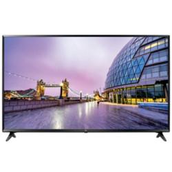 TV LED LG - Smart 49UJ630V Ultra HD 4K HDR