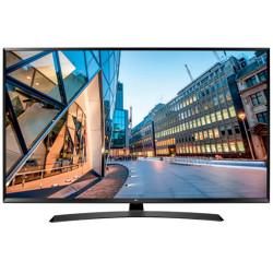 TV LED LG - Smart 49UJ634V Ultra HD 4K
