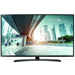 TV LED LG - Smart 49UJ635V Ultra HD 4K HDR