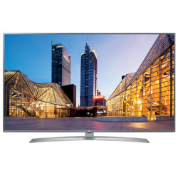 TV LED LG - Smart 49UJ701V Ultra HD 4K