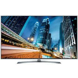 TV LED LG - Smart 49UJ750V Ultra HD 4K HDR