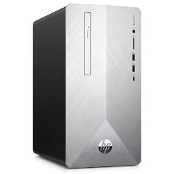 PC Desktop HP - Pavilion 595-p0002nl - mt - core i7 8700 3.2 ghz - 8 gb - 1 tb 4mp16ea#abz
