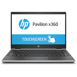 Notebook convertibile HP - Pavilion x360 14-cd0022nl