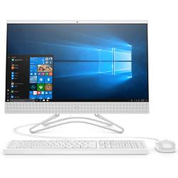 PC All-In-One HP - 24-f0025nl - all-in-one - core i5 8250u 1.6 ghz - 8 gb - 1 tb 4rr21ea