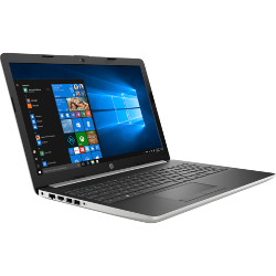 Notebook HP - 15-da0117nl