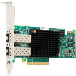 Adattatore di rete Lenovo - Emulex lightpulse lpe16002b-m8-l - adattatore di rete 4xb0f28704