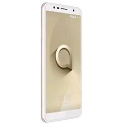 Image of Smartphone 3C Oro 16 GB Dual Sim Fotocamera 8 MP