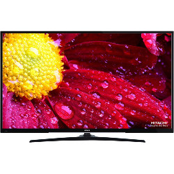 TV LED Hitachi - Smart 50HK15W64I Ultra HD 4K