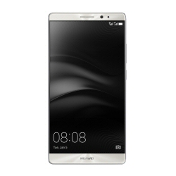 Smartphone Huawei - Mate 8 Moonlight Silver