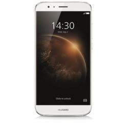 """Smartphone Huawei GX8 - Smartphone - 4G LTE - 32 Go - GSM - 5.5"""" - 1 920 x 1 080 pixels - TFT - 13 MP (caméra avant de 5 mégapixels) - Android - argenté(e)"""