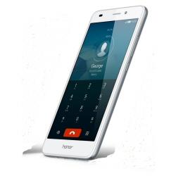 Smartphone Honor - 5C Silver