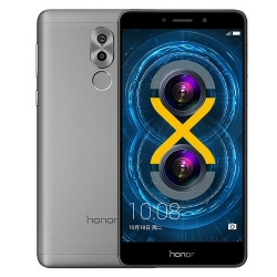 Smartphone Honor - 6X Grigio 32 GB Dual Sim Fotocamera 12 MP