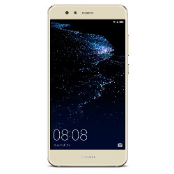 Smartphone Huawei - P10 Lite Gold