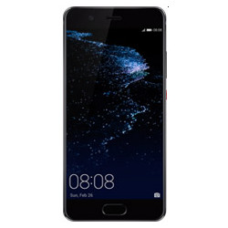 Smartphone Huawei - P10 Plus Black