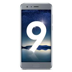 Smartphone Honor - 9 Premium Silver 64 GB Dual Sim Fotocamera 20 MP