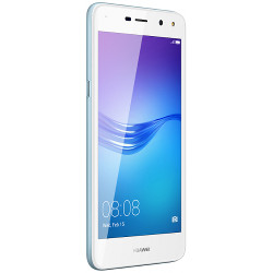 Smartphone Huawei - Nova Young White Blue