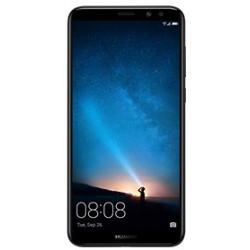 Smartphone Huawei - Mate 10 Lite Black
