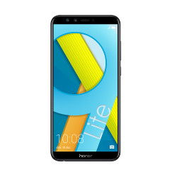 Smartphone Honor - 9 Lite Nero 32 GB Dual Sim Fotocamera 13 MP