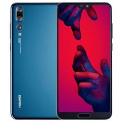Smartphone Huawei - P20 Pro Blue 128 GB Dual Sim Fotocamera 40 MP
