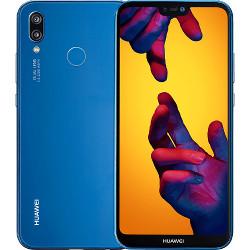 Smartphone Huawei - P20 lite Blu 64 GB Dual Sim Fotocamera 16 MP